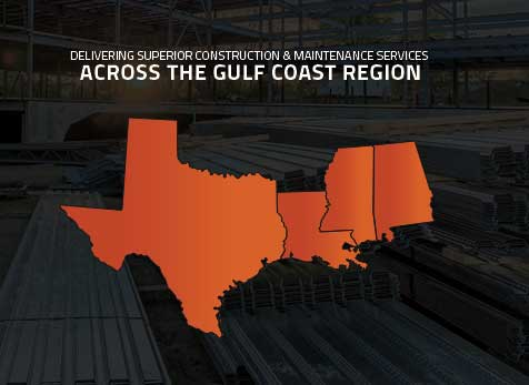 Image showing the Gulf Coast Region